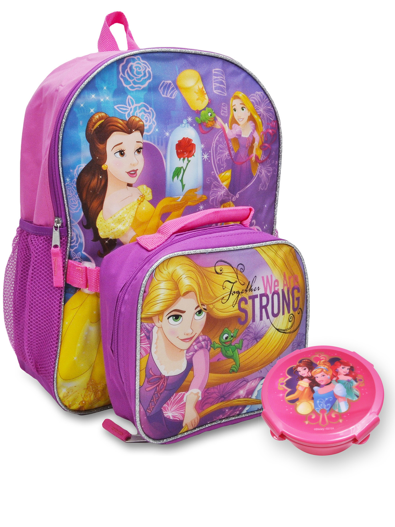 e9a806088b8 Disney princess backpack insulated lunch bag small food container jpeg  450x450 Princess lunch bags