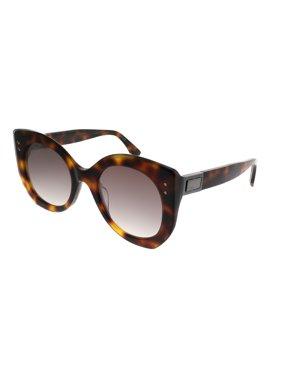 12bd5df3644 Product Image Fendi Peekaboo FF0265 086 Women s Butterfly Sunglasses