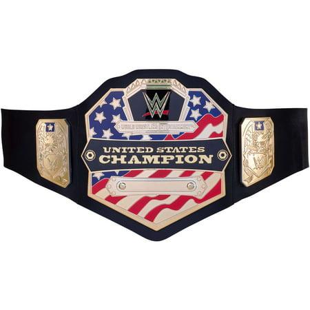 WWE United States Championship Title