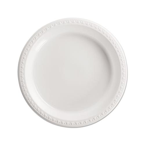 Chinet Heavyweight Plastic Plates 10 1/4\u0026quot; Diameter White 125/  sc 1 st  Walmart & Chinet Heavyweight Plastic Plates 10 1/4\u0026quot; Diameter White 125 ...