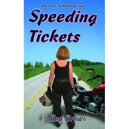 Speeding Tickets - eBook (Best Excuse For Speeding Ticket)