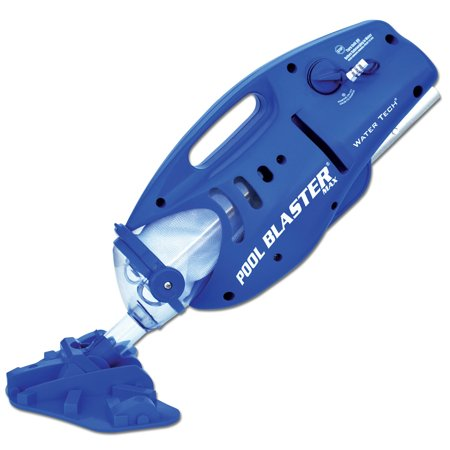 Pool Blaster Max Battery Powered Swimming Pool Cleaner