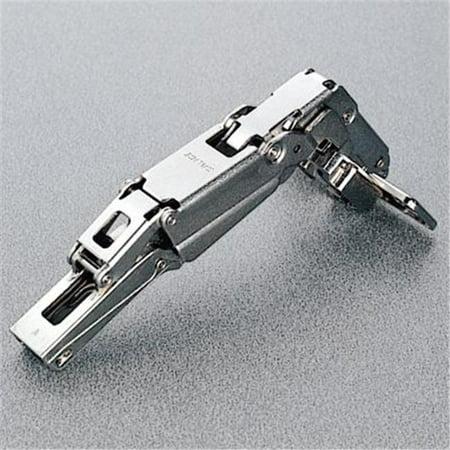 155 O-Protrusion Full-Overlay Self Close Screw - image 1 de 1