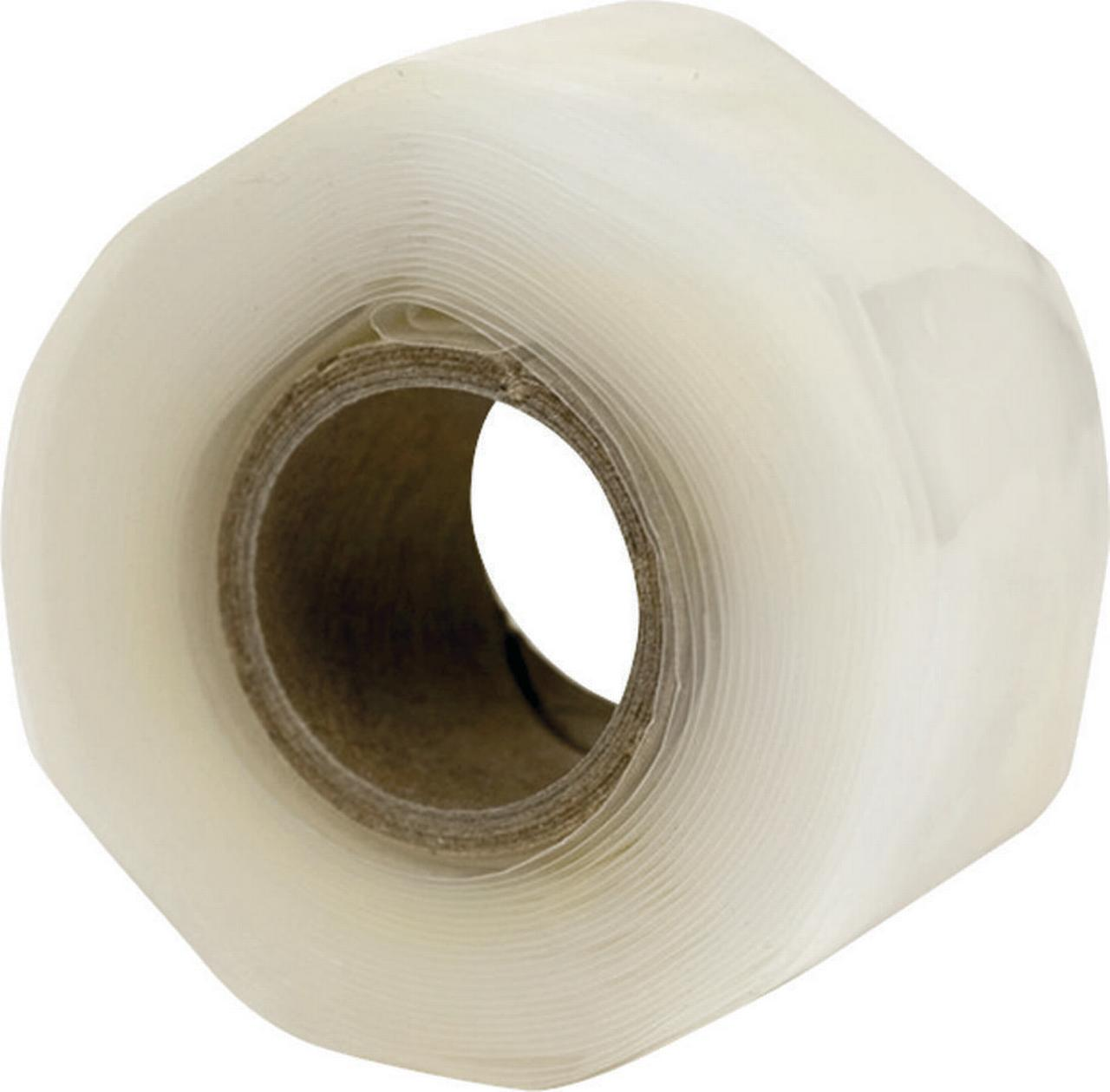 "Harbor USC04 Rescue Tape 1""x12''x20mm Silicone Clear"
