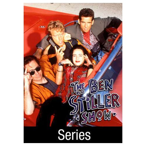 The Ben Stiller Show [TV Series] (1992)