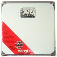 Taylor Precision Products Analog Bathroom Scale