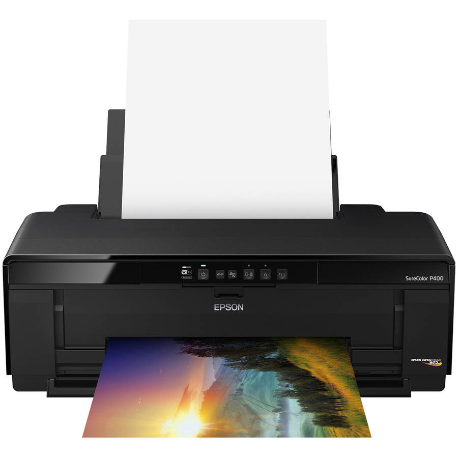 Epson SureColor P400 Inkjet Photo Printer
