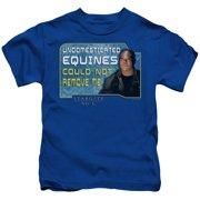 Stargate SG1 Dedicated Little Boys Shirt