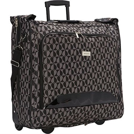 Geoffrey Beene Hearts Garment Carrier Luggage