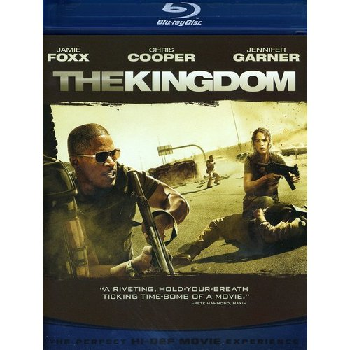 The Kingdom (Blu-ray) (Widescreen)