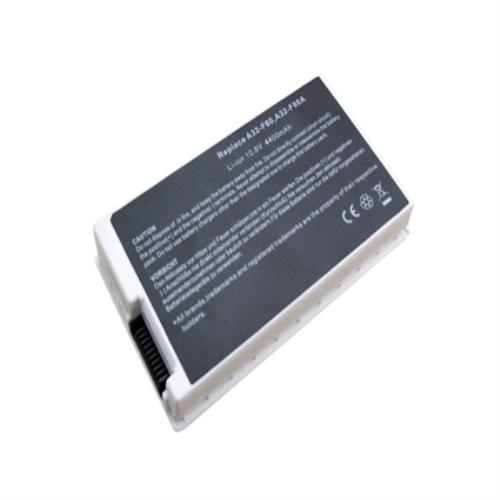 Asus 07G0165U1875M A32-F80 white 4400mAh/48Wh 6 Cell Comp...