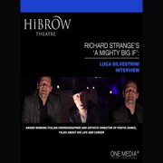HiBrow: Richard Strange's A Mighty Big If - Luca Silvestrini - Audiobook