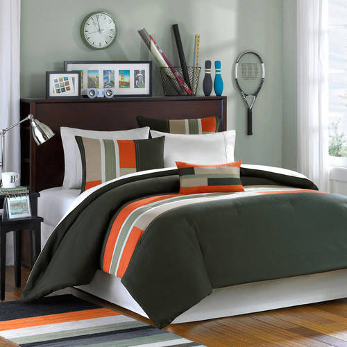 Home Essence Apartment Maverick Comforter Set