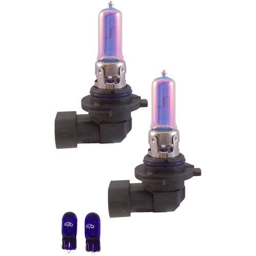 CIPA EVO Formance Blue (10000K) Spectras Xenon Headlight Bulb, 9005