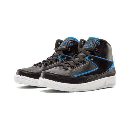 best loved e4169 cbd18 Air Jordan 2 Retro Bg 'Radio Raheem' - 834276-015 - Size 6.5 | Walmart  Canada
