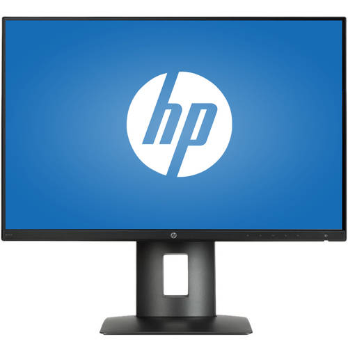 "HP 23.8"" LED Widescreen Monitor (Z24nf Black)"
