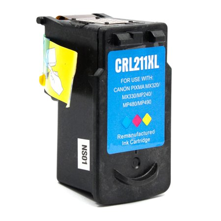 CANON PIXMA MP250 INK CARTRIDGE COLOR HIGH YIELD COMPATIBLE