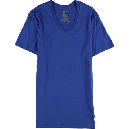 Ralph Lauren Mens Jersey Basic T-Shirt