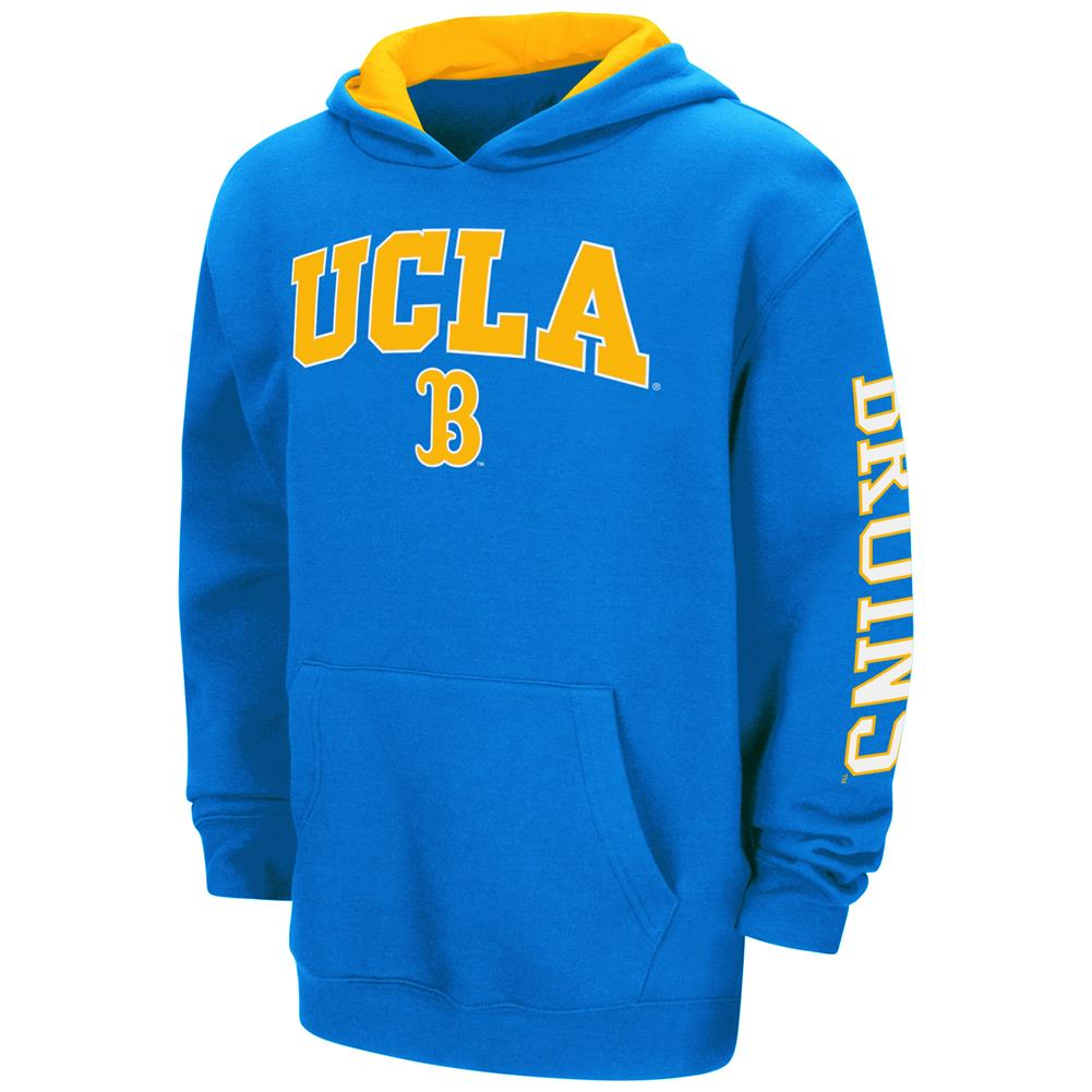 Youth Zone Pullover UCLA Bruins Hoodie