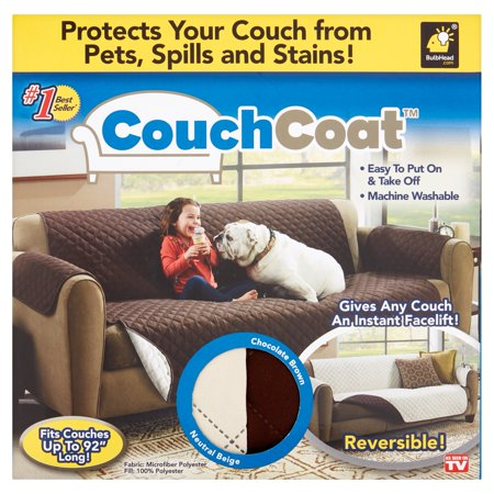 As Seen On Tv Couch Coat Walmart Com