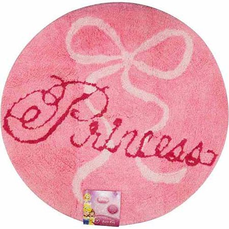 (Disney Princess Royal Bath Rug)