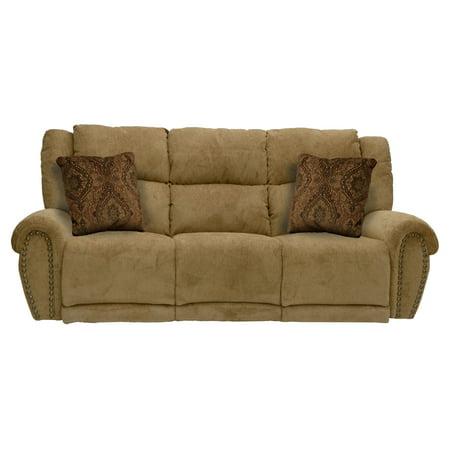 Fine Catnapper Stafford Lay Flat Reclining Sofa Alphanode Cool Chair Designs And Ideas Alphanodeonline