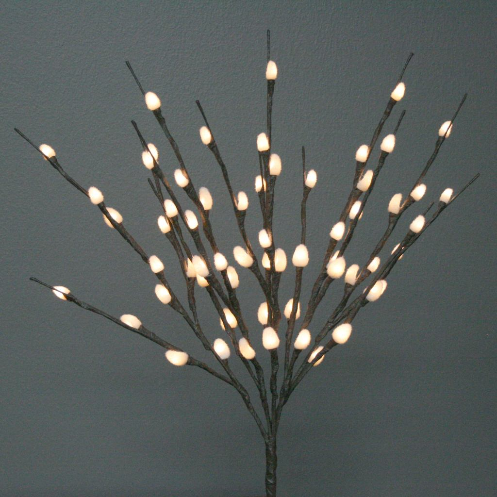 Light Garden 01089 - #184142 Electric Willow Lighted Bran...