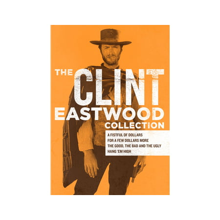 Motorsport Collection Star (The Clint Eastwood Star Collection (DVD))