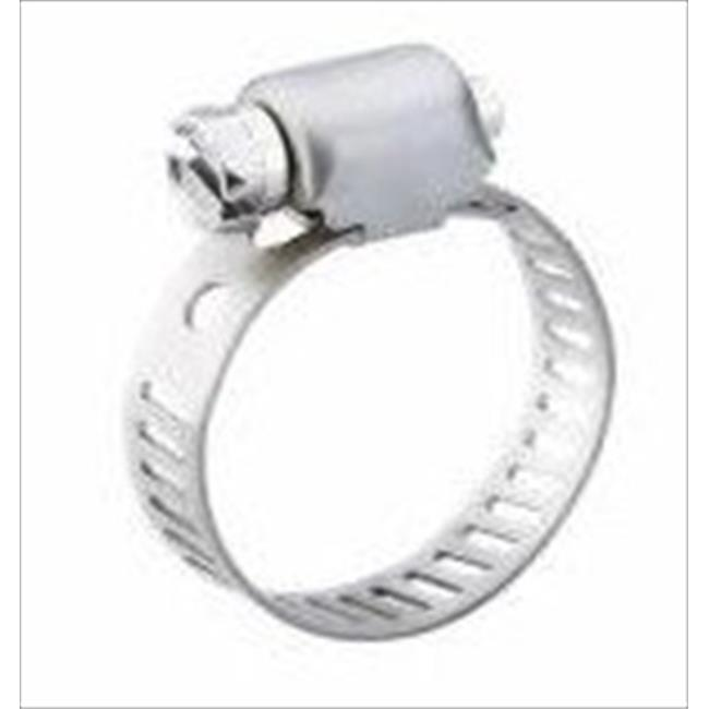 BREEZE 3704 Miniature Hose Clamps