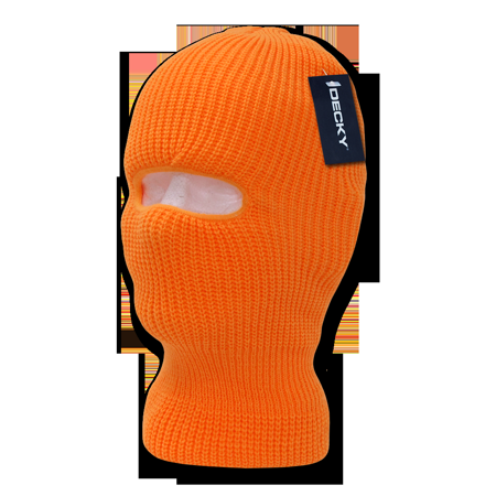 Boys Girls Youth Kids Neon Ski Face Mask Facemask Balaclava Beanies Beany Caps Hats