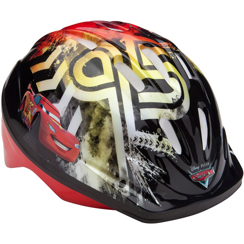 Pacific Cycle Disney Cars II Microshell Bicycle Toddler H...
