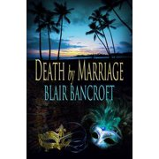 Death by Marriage - eBook