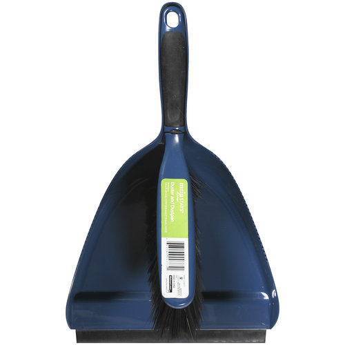 Mainstays Home Duster And Dustpan Set