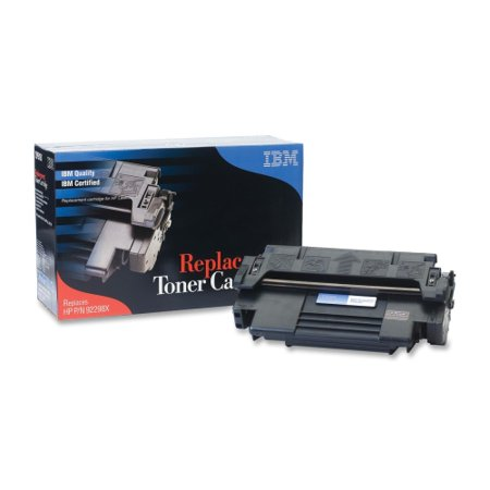 Ibm Remanufactured Toner Cartridge Alternative For Hp 98A  92298X