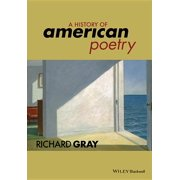 A History of American Poetry (Hardcover)