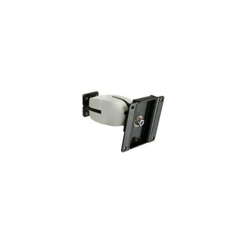 Ergotron (47-093-800-00) 100 Series Pivot Double - Mounting Kit (Double Pivot) for Flat Panel (Series 3 Flat Panel)