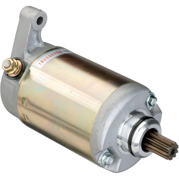 Moose Racing Starter Motor Fits 00-05 Arctic Cat 250 4x4