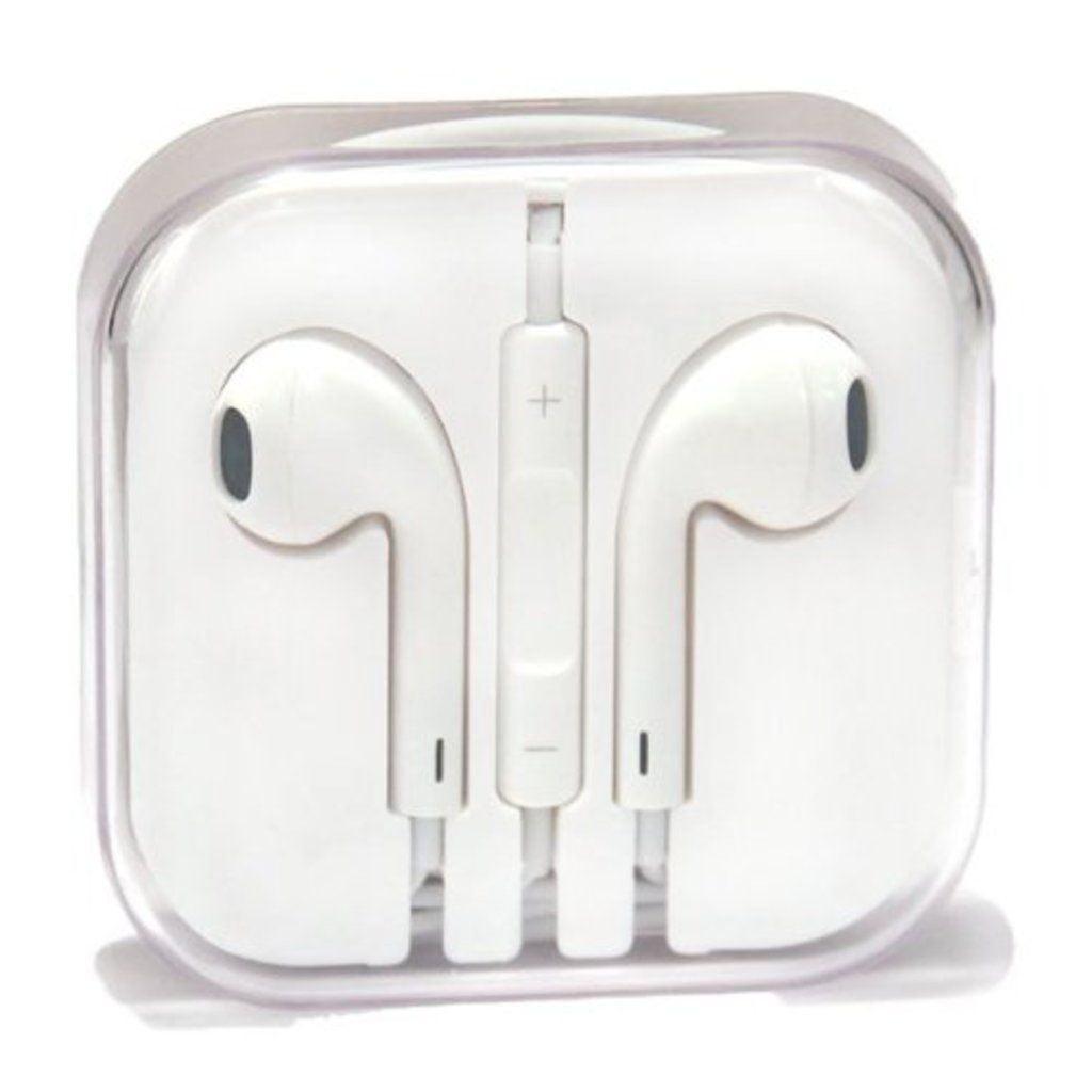Original apple earphones iphone 8 - earphones beats original