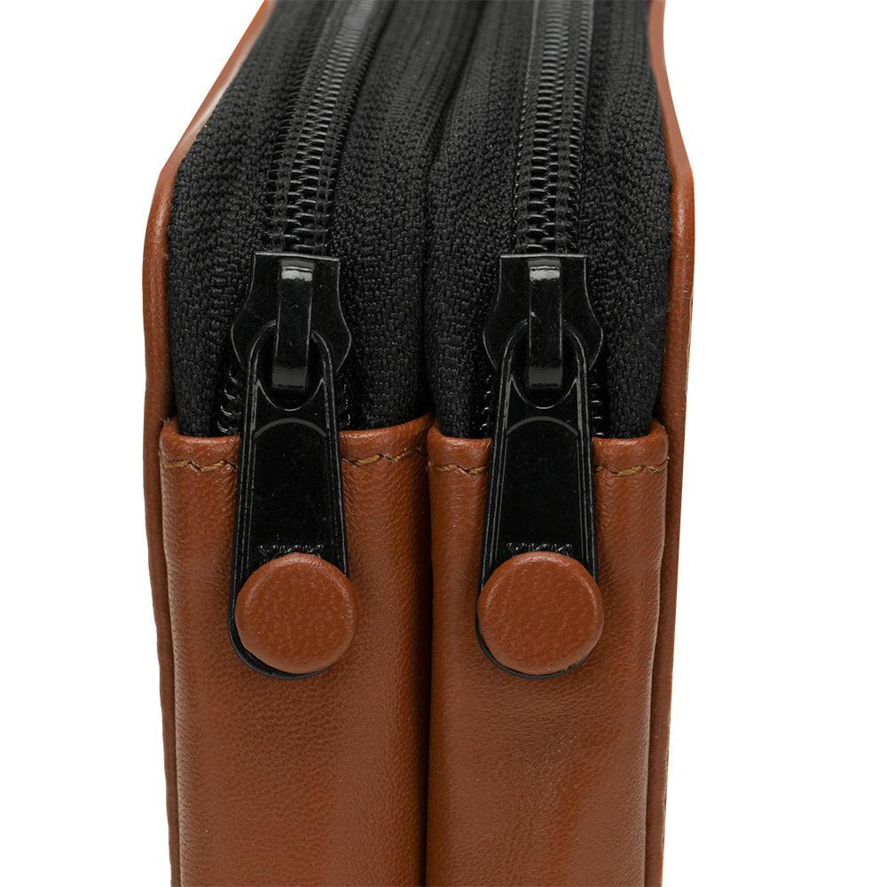 Creative Mark Genuine Leather Pencil Cases
