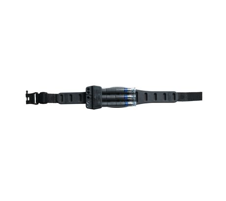 CVA 540007 Quake Claw ML Sling, Black by CVA/BLACK POWDER PRODUCTS