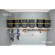 Rhino Shelf Universal Kit - 20 feet