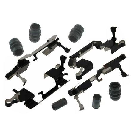 Carlson 13385Q Disc Brake Hardware Kit for Infiniti FX35, FX45, Nissan (Infiniti Brake Hardware Kit)
