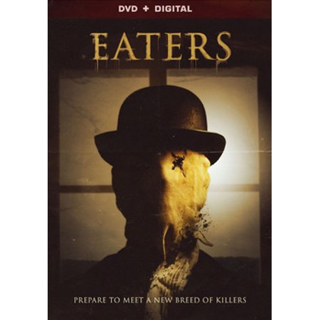 Eaters (DVD) -