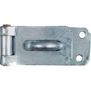 Stanley N103-234 7.25 in. Extra Heavy Galvanized Hasp
