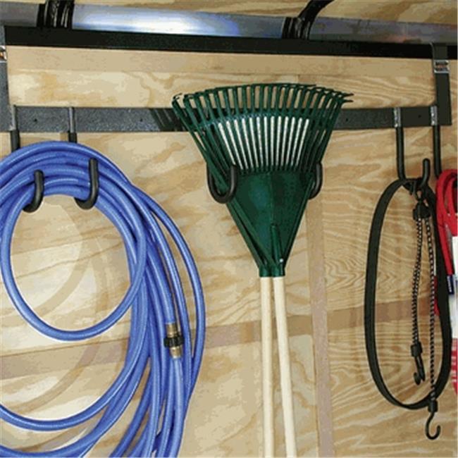 Rackem RKM-RA7 6-Hook Multi-Tool Rack - image 2 of 2