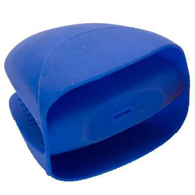 MIU France 99007 Silicone Blue Bake Dish Holder