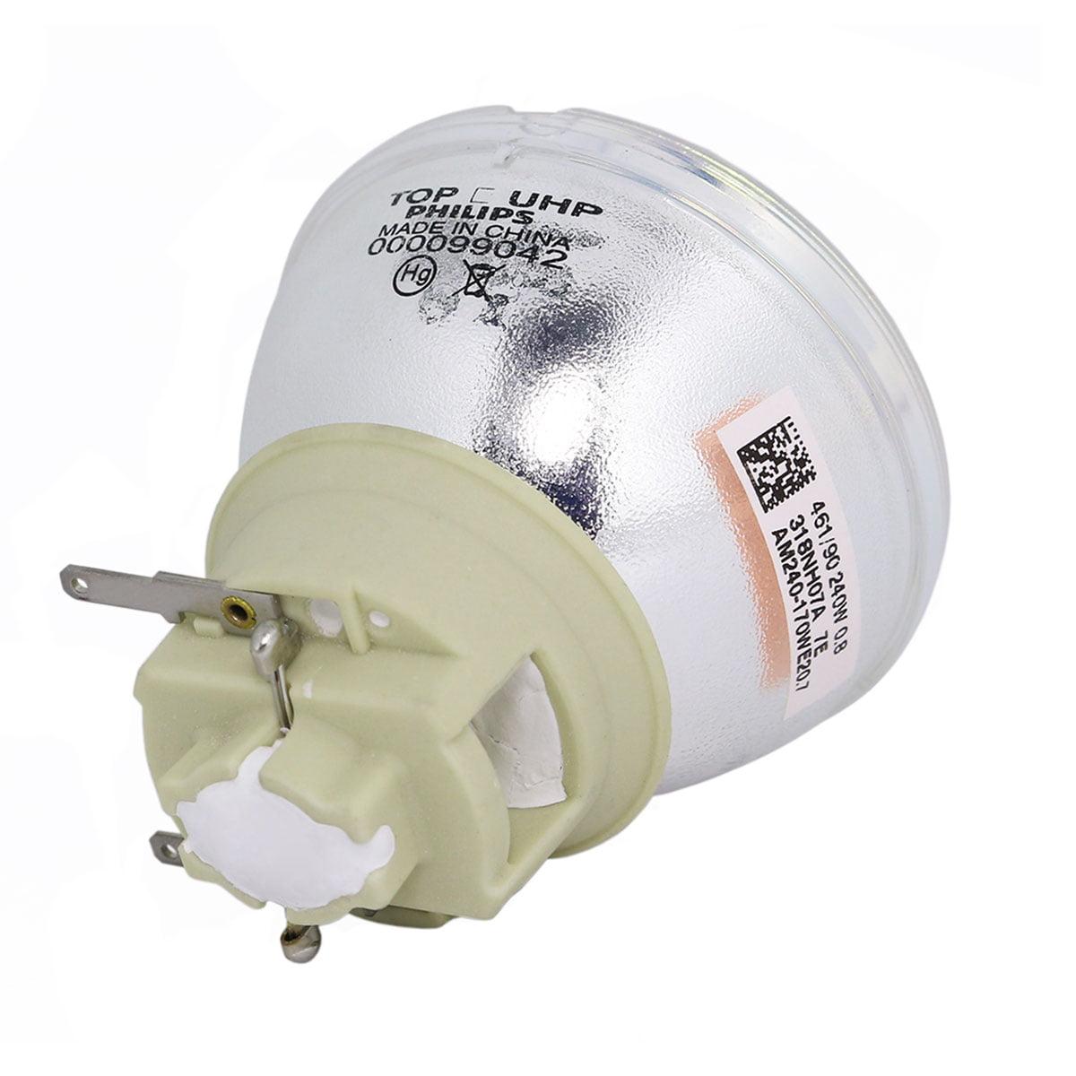 Lutema Economy pour lampe de projecteur BenQ W1700 (ampoule uniquement) - image 4 de 5