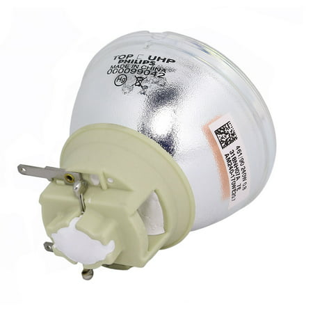 Original Philips Projector Lamp Replacement for InFocus IN2138HD (Bulb Only) - image 4 of 5