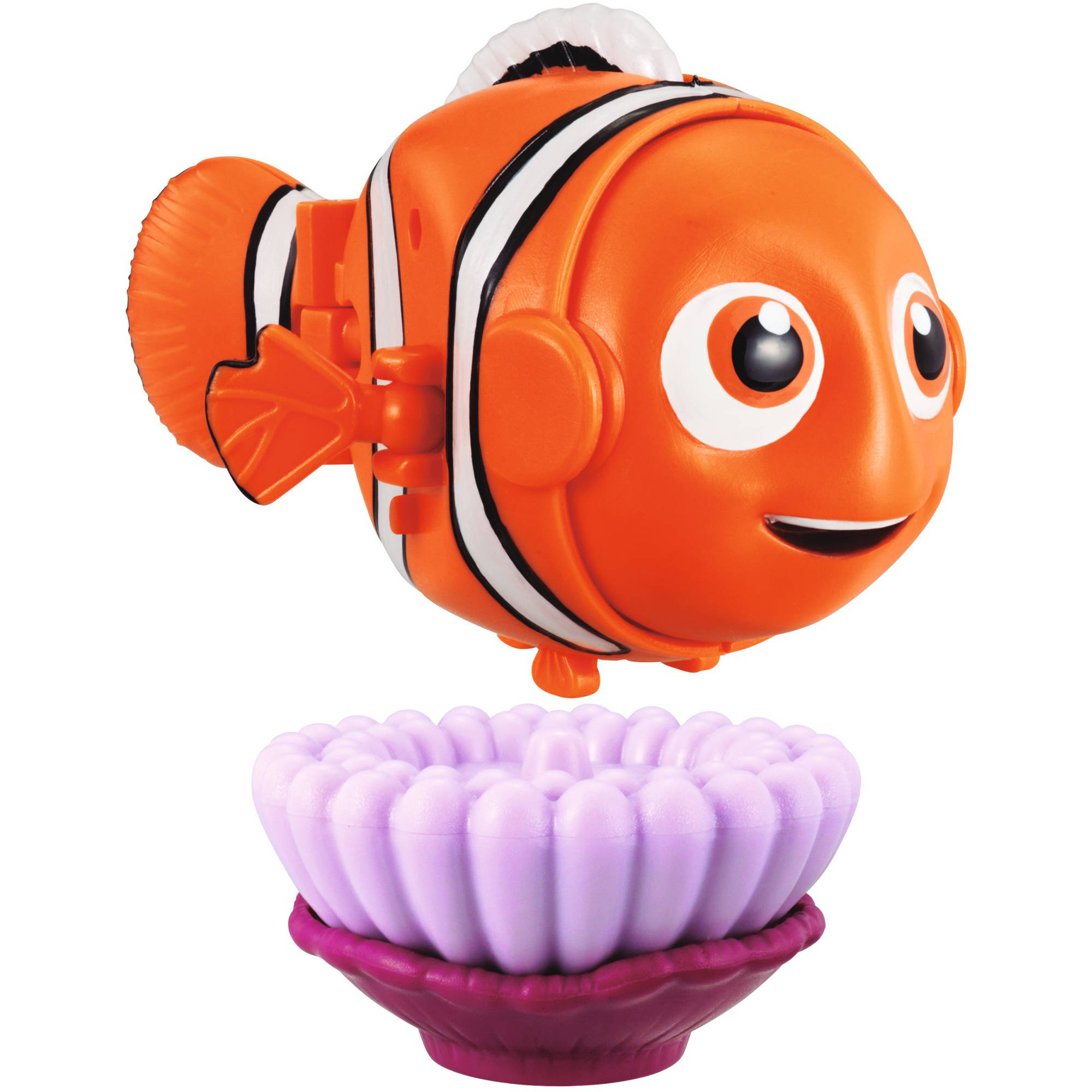 Finding Dory Hatch'n Heroes, Nemo