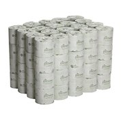 Georgia Pacific sMzXFg Professional 1988001 Bathroom Tissue, 550 SHeets Per Roll, Case of 80, 4 Units